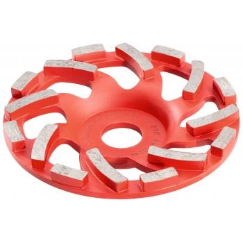 Алмазные чашечные шлифовальные круги METABO, professional 125x22,23 мм (628205000)